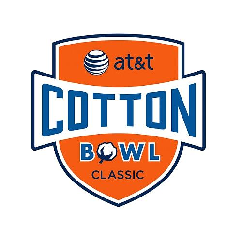 the cotton bowl is not part of the bcs bowl series but it usually has