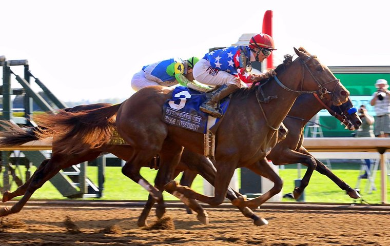 Seniors Investment 2017 Preakness Stakes Odds - News