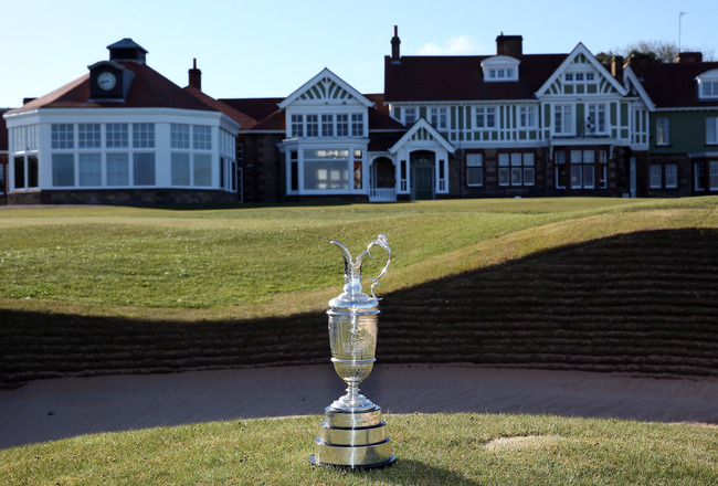 2013 british open start time  odds - news