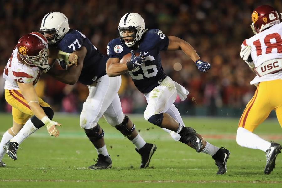 Penn State football returns with 52-0 humbling of Akron