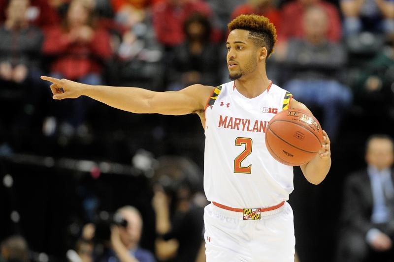 College Basketball Maryland Terrapins vs Xavier Musketeers Start Time, Betting Odds