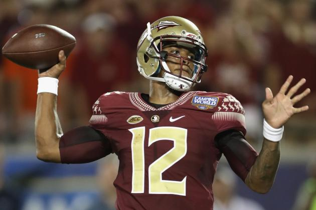 Francois sharp early in FSU's win over Boston College
