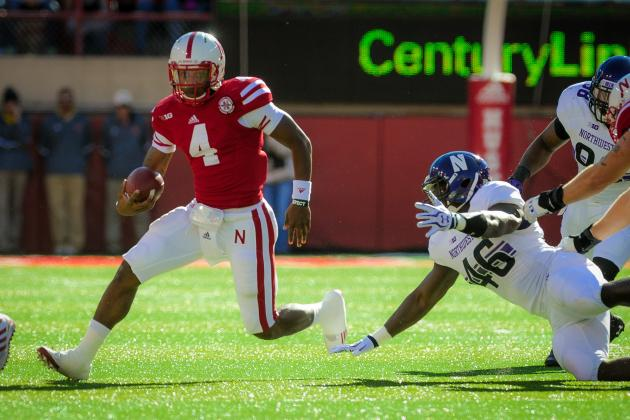 Huskers try to stay unbeaten against IL