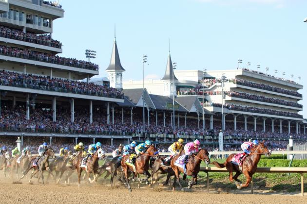 A Beginner's Guide to Betting on the Kentucky Derby