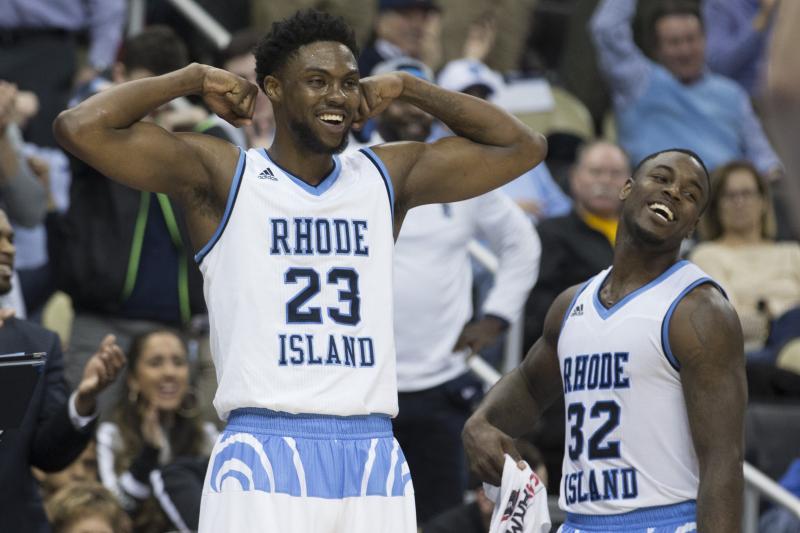 online store 1c2df 1fb11 NCAA Tournament Rhode Island Rams vs Creighton Bluejays ...