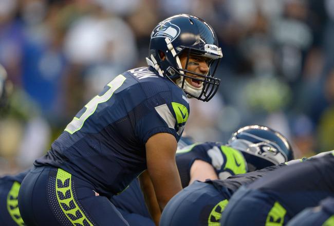 NFL Football Seattle Seahawks vs St. Louis Rams Start Time, NFL Odds