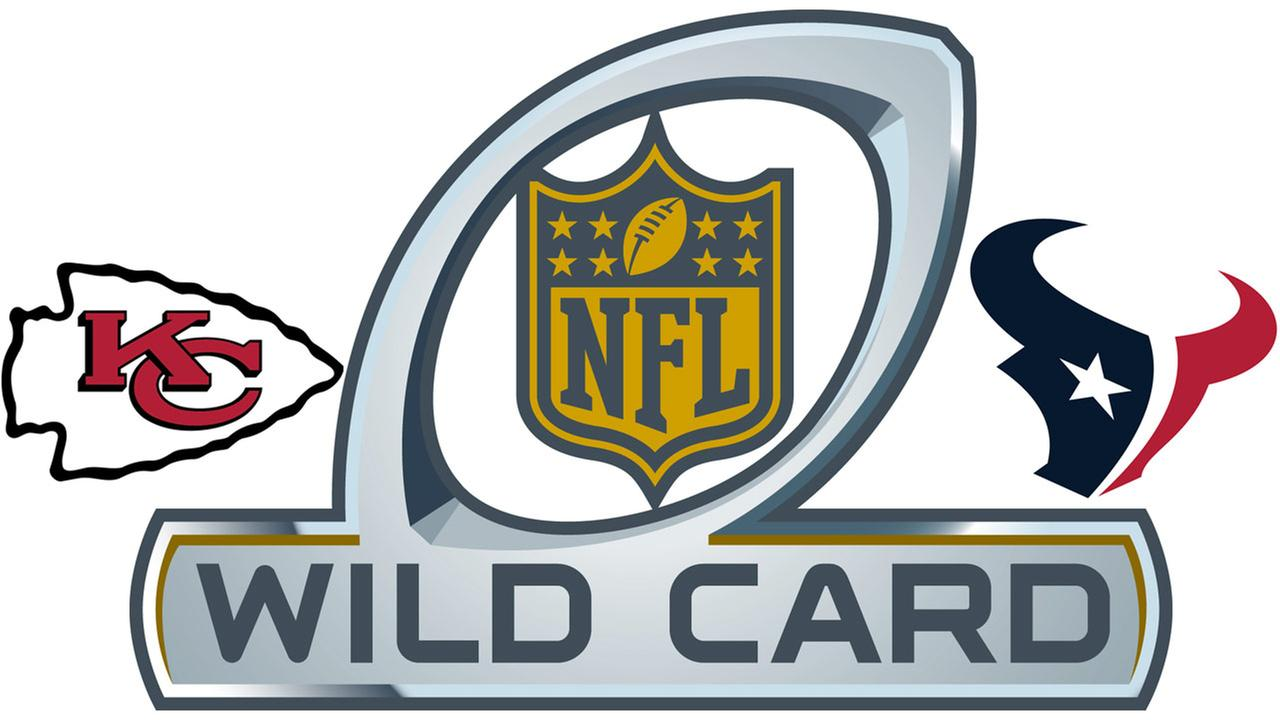 NFL Wild-Card - **Chiefs Vs. Texans** / In-Game - NFL ...
