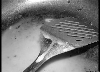 Or Spatula The Russian Woman 16