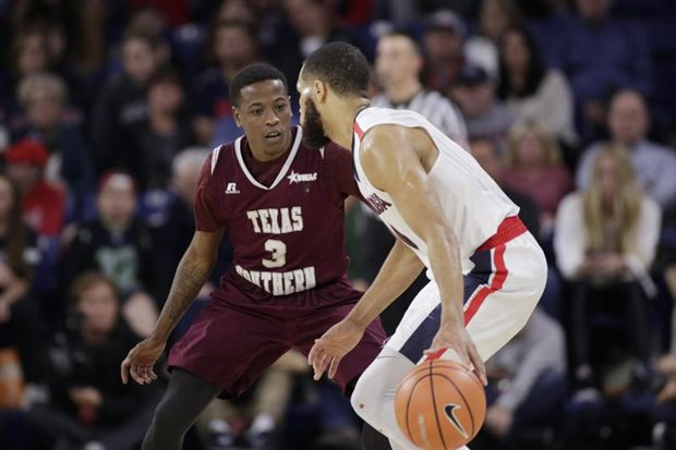 Texas Southern moves on to face Xavier
