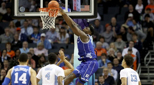 d4f4e1df2b53 The Duke Blue Devils will play the Florida State Seminoles in the ACC  Tournament finals tonight. The game is scheduled for an 8 30 p.m. start  time and it ...