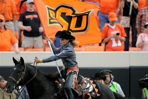 Oklahoma State defeats Iowa State, fights for spot in Big 12 Championship