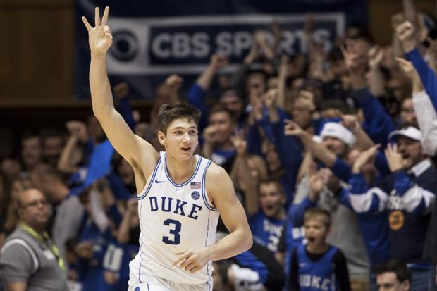 NCAA Tournament: A sanity check as Duke, Kansas, Villanova win