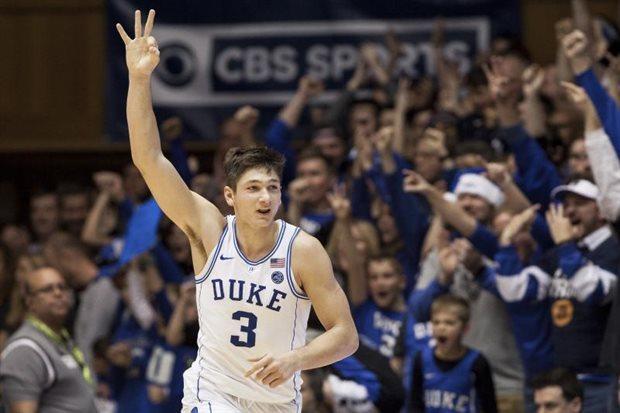 NCAA Tournament: A sanity check as Duke, Kansas, Villanova win
