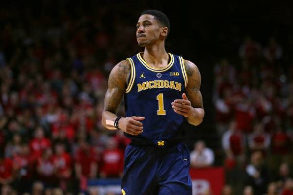 Michigan Wolverines at Michigan State Spartans College Basketball Betting Odds