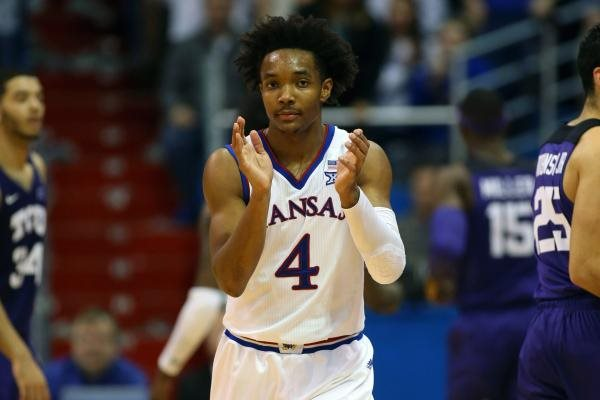 Kansas basketball: Lost weekend in Waco