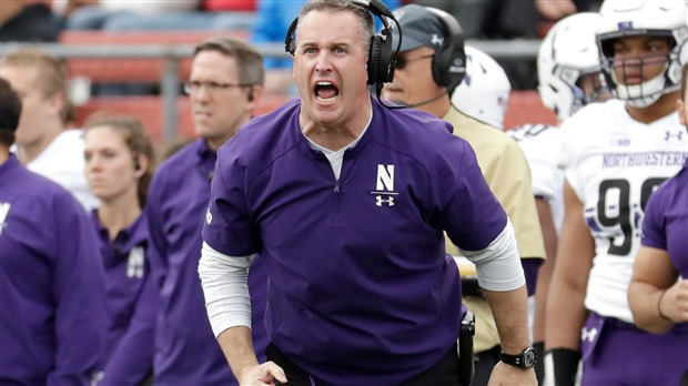 3 takeaways from win over Northwestern in Week 4