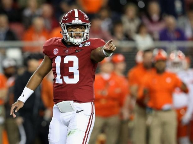 3 reasons the Tide will beat Texas A&M in Week 7