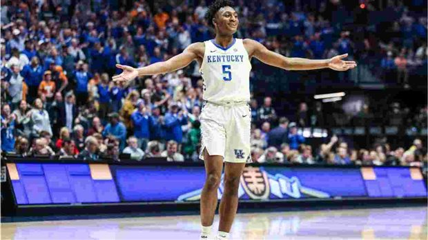 Fletcher Magee sets record for missed threes in nightmarish loss to Kentucky