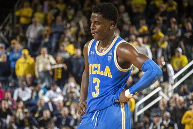 (1) St. Bonaventure vs. (11) UCLA